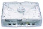 Игровая приставка Microsoft XBOX Crystal Edition (б/у)
