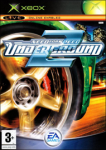 Need for Speed Underground 2 (б/у) для Microsoft XBOX