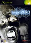 Project Zero (Microsoft XBOX) (PAL) cover