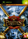 Sid Meier's Pirates! (б/у) для Microsoft XBOX