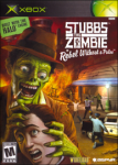 Stubbs the Zombie in Rebel Without a Pulse (Microsoft XBOX) (NTSC-U) cover