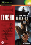 Tenchu: Return from Darkness (б/у) для Microsoft XBOX