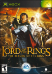 The Lord of the Rings: The Return of the King (б/у) NTSC-U для Microsoft XBOX
