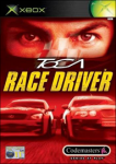 TOCA Race Driver (Microsoft XBOX) (PAL) cover
