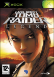 Tomb Raider: Legend (б/у) для Microsoft XBOX