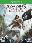 Assassin's Creed IV: Черный флаг для XBOX ONE