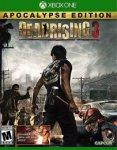 Dead Rising 3: Apocalypse Edition для XBOX ONE