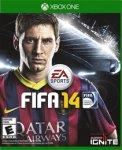 FIFA 14 для XBOX ONE