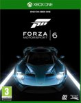 Forza Motorsport 6 для XBOX ONE