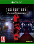 Resident Evil Origins Collection для XBOX ONE