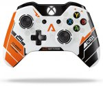 Titanfall геймпад для Xbox One