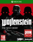 Wolfenstein: The New Order для XBOX ONE
