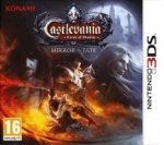 Castlevania: Lords of Shadow - Mirror Of Fate для Nintendo 3DS