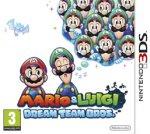 Mario and Luigi: Dream Team Bros. для Nintendo 3DS