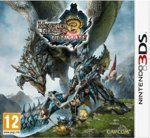 Monster Hunter 3 Ultimate для Nintendo 3DS