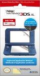 Защитная плёнка Hori для NEW Nintendo 3DS XL