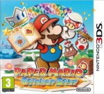 Paper Mario Sticker Star для Nintendo 3DS
