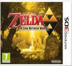 The Legend of Zelda A Link Between Worlds для Nintendo 3DS
