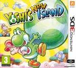 Yoshi's New Island для Nintendo 3DS