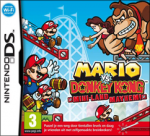 Mario vs. Donkey Kong: Mini-Land Mayhem (б/у)для Nintendo DS