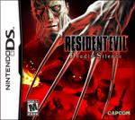 Resident Evil: Deadly Silence (Nintendo DS) (US) cover