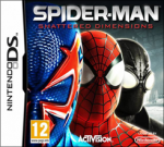 Spider-Man: Shattered Dimensions (б/у) для Nintendo DS