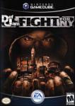 Def Jam: Fight for NY (Nintendo GameCube) (NTSC-U) cover