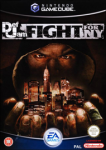 Def Jam: Fight for NY (Nintendo GameCube) (PAL) cover