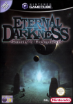 Eternal Darkness: Sanity's Requiem (Nintendo GameCube) (PAL) cover
