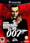 James Bond From Russia With Love NTSC-U (б/у) для Nintendo GameCube