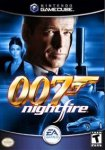 James Bond 007 Nightfire PAL (б/у) для Nintendo GameCube