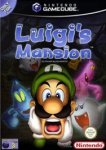 Luigis Mansion NTSC-U (б/у) для Nintendo GameCube