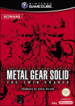 Metal Gear Solid: The Twin Snakes PAL (б/у) для Nintendo GameCube