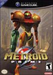 Metroid Prime (Nintendo GameCube) (NTSC-U) cover