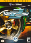 Need for Speed: Underground 2 Player's Choice NTSC-U (б/у) для Nintendo GameCube