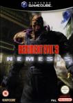 Resident Evil 3: Nemesis (Nintendo GameCube) (PAL) cover
