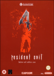 Resident Evil 4 (Limited Evil Edition Case) (б/у) для Nintendo GameCube