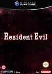 Resident Evil (Nintendo GameCube) (PAL) cover