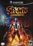 Spawn: Armageddon (Nintendo GameCube) (NTSC-U) cover