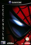 Spider-Man: The Movie Game (б/у) для Nintendo GameCube