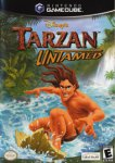 Tarzan Untamed NTSC-U (б/у) для Nintendo GameCube