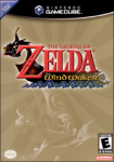 The Legend of Zelda: The Wind Waker NTSC-U (б/у) для Nintendo GameCube