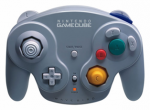 WaveBird Wireless Controller (б/у) для Nintendo GameCube