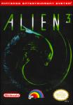 Alien 3 (NES) (NTSC-U) cover
