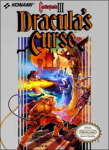 Castlevania III: Dracula's Curse (б/у) для Nintendo Entertainment System