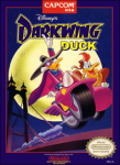 Darkwing Duck (б/у) для Nintendo Entertainment System