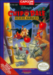 Disney's Chip 'n Dale: Rescue Rangers (NES) (NTSC-U) cover