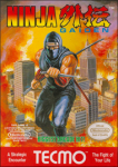 Ninja Gaiden (б/у) для Nintendo Entertainment System (NES)