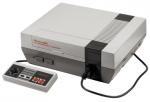 Игровая приставка NES + 2 геймпада + NES Zapper (NTSC-U) cover
