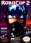 RoboCop 2 (б/у) для Nintendo Entertainment System